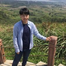 Profil utilisateur de 宣榕