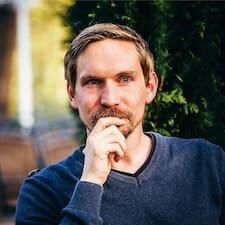 Marc Uwe User Profile