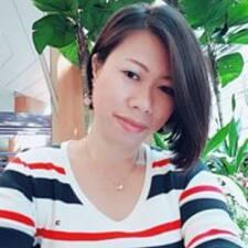 Profil utilisateur de Petrina