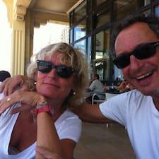 Michel  & Nathalie - Profil Użytkownika