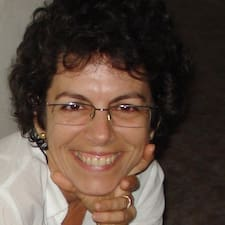 Ana María مضيف متميز.