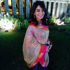 Profil Pengguna Radhika