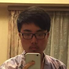 Nutzerprofil von 肖子凌(ショウ ズリン)
