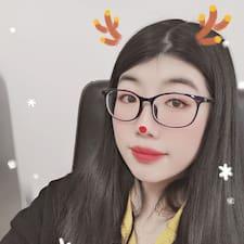 Perfil do usuário de 小争
