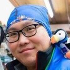 Yong Huaさんのプロフィール