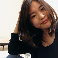 Masami User Profile