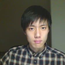 Profil utilisateur de Yingwei