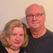Randy & Tamara Brugerprofil
