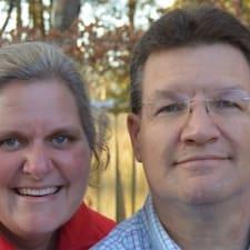 Chris & Marlene é um superhost.