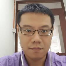 King Yen User Profile