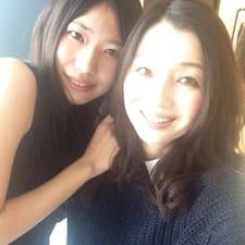 Nutzerprofil von Sayuri