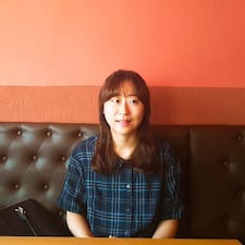 Profil utilisateur de Dahye