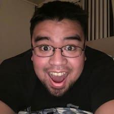 Profil utilisateur de Mykel Francisco