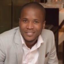 Profilo utente di Cheikh
