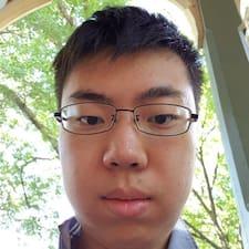 Kefu felhasználói profilja