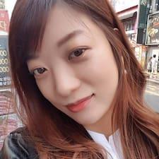 Jeong Eun - Uživatelský profil