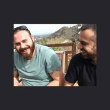 Kostas & Marcos User Profile