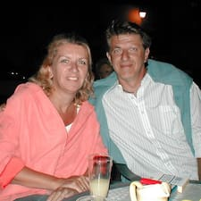 Nutzerprofil von Meike & Stefan