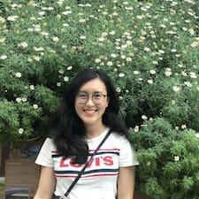 Profil Pengguna Vun Xin