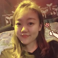 Profil Pengguna Yuxin