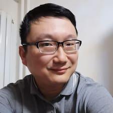 岳 User Profile