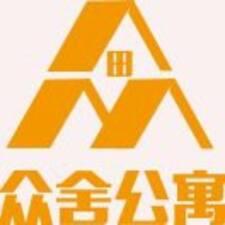 Nutzerprofil von 大力