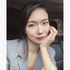 陈亚萍 felhasználói profilja