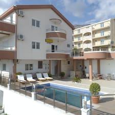 Villa LUX Rajovicさんのプロフィール