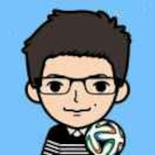 志祥 Kullanıcı Profili