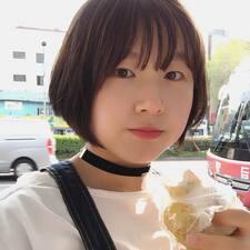 Profil utilisateur de RyeoWon