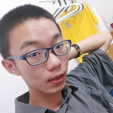 Profilo utente di 侯昱呈