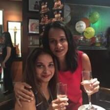 Profil korisnika Anushya