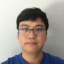Yi-Chen Kullanıcı Profili