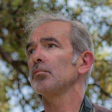 Thierry Hammer Brukerprofil