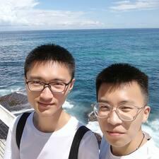 Perfil do usuário de 宇峰