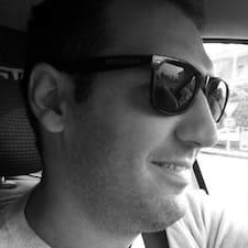 Maurizioさんのプロフィール