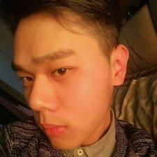 Perfil do usuário de 云峰