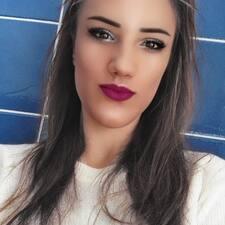 Profilo utente di Jessica JB