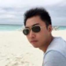 Profil utilisateur de Ray爱旅行
