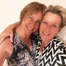 โพรไฟล์ผู้ใช้ Petra & Esther