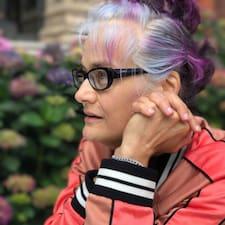 Gerda - Profil Użytkownika