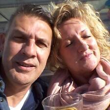 Arrie & Henny Brugerprofil