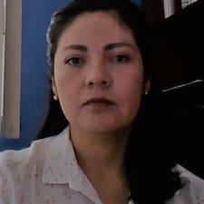 Adriana Kullanıcı Profili