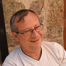 Nutzerprofil von Benoît
