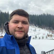 Vitaliy - Profil Użytkownika