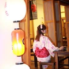 小珊 - Uživatelský profil