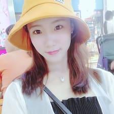 春云 User Profile