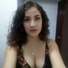 Profil utilisateur de Damaris Dafne