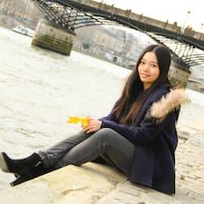 Junying - Uživatelský profil