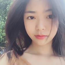 Profil utilisateur de 郭汤圆